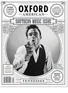 Oxford American - North Carolina Music Issue