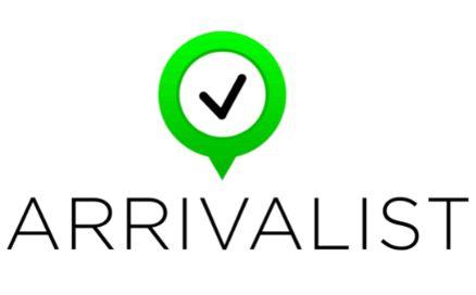 arrivalis logo