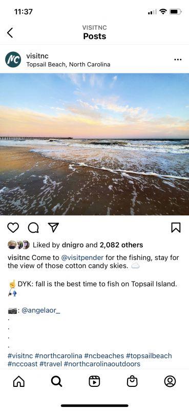 instagram ugc promotion